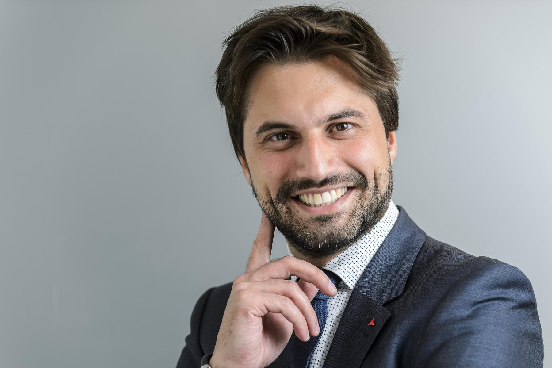 George-Louis Bouchez